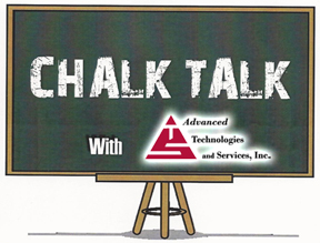 Chalk Talk Presentations
